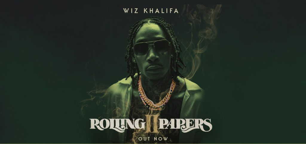 Rolling Papers by Wiz Khalifa Official Website